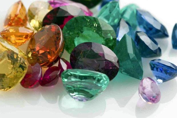 драг-камни