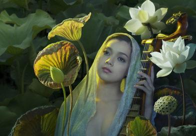 Цвет и чакра