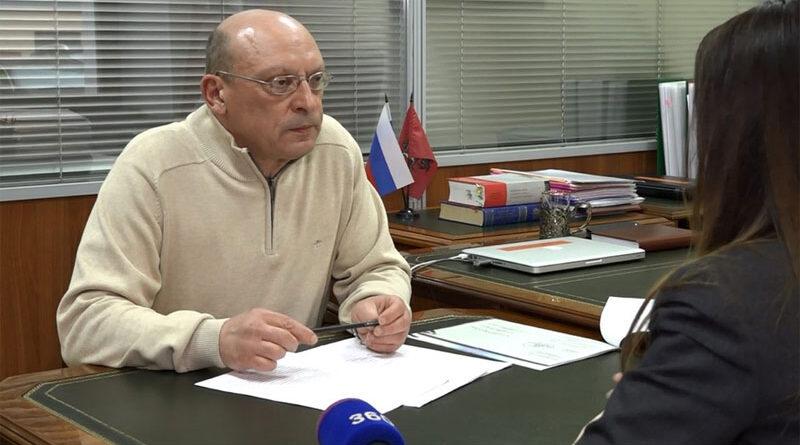 Александр Зараев: гороскоп на 24 июля 2019 года