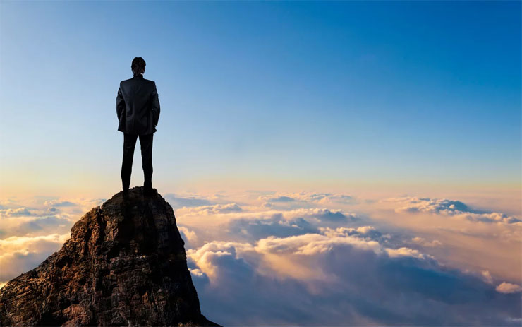 Тест: Способны ли вы стать успешным человеком?