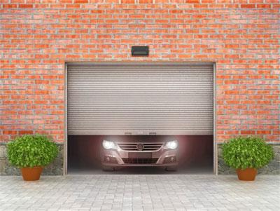 Фэн-шуй в гараже