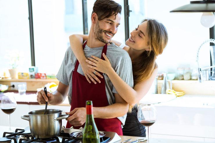 Тест: Готовы ли вы к серьезным отношениям?