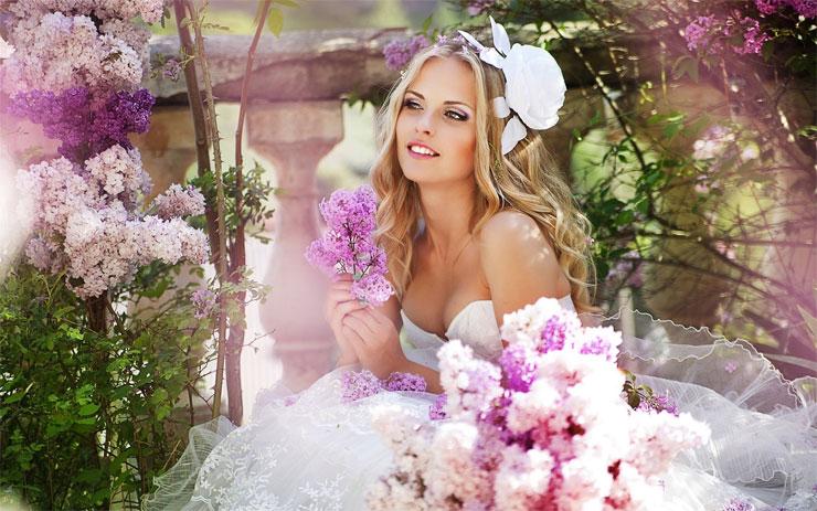 Аромамагия: свадебные обереги